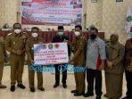 5 Kecamatan Pesisir Mendapat Kendaraan Patroli dan Peralatan MPA Karhutla