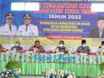 Ketua DPRD Berharap, Petani dan BUMDES Bekerjasama