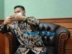 Joni Dorong Pemkab Bisa Tingkatkan PAD Dari Sektor Sawit