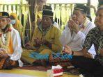 Ketua DPRD Kutim Ucapkan Selamat Atas Peresmian Lamin Adat Kutai Di Desa Swarga Bara