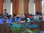 Hearing Serikat Buruh Tuntut Kesejahteraan Di Hari May Day