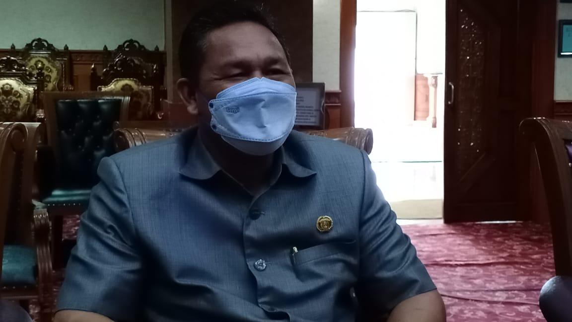 Melonjaknya Covid-19 di Kutim, Anggota DPRD Kutim Yan Soroti Dampak PJJ bagi Siswa
