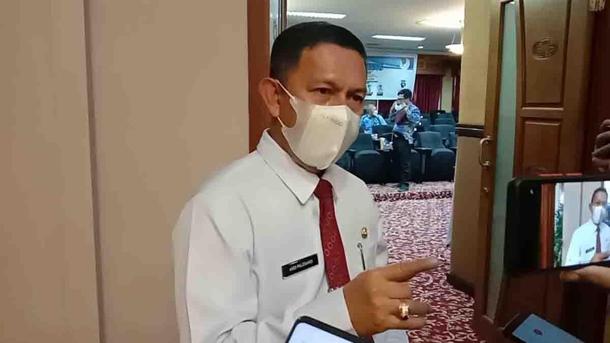 Terlibat Parpol, Calon Dewan Pengawas PDAM Kutim Akan Gugur